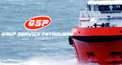 GSP offshore - sistem de sabloane web (corporate)
